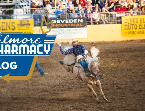 The 2017 Red Bluff Round-Up